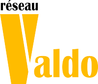Logo du réseau Valdo